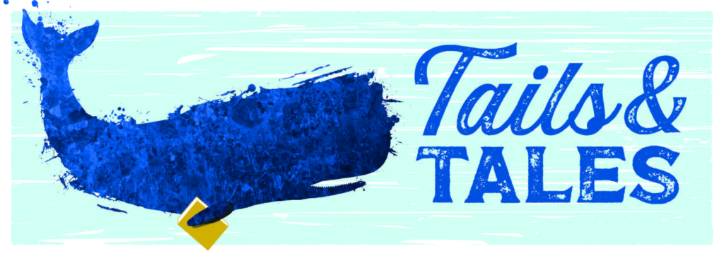 tails and tales - summer reading 2021