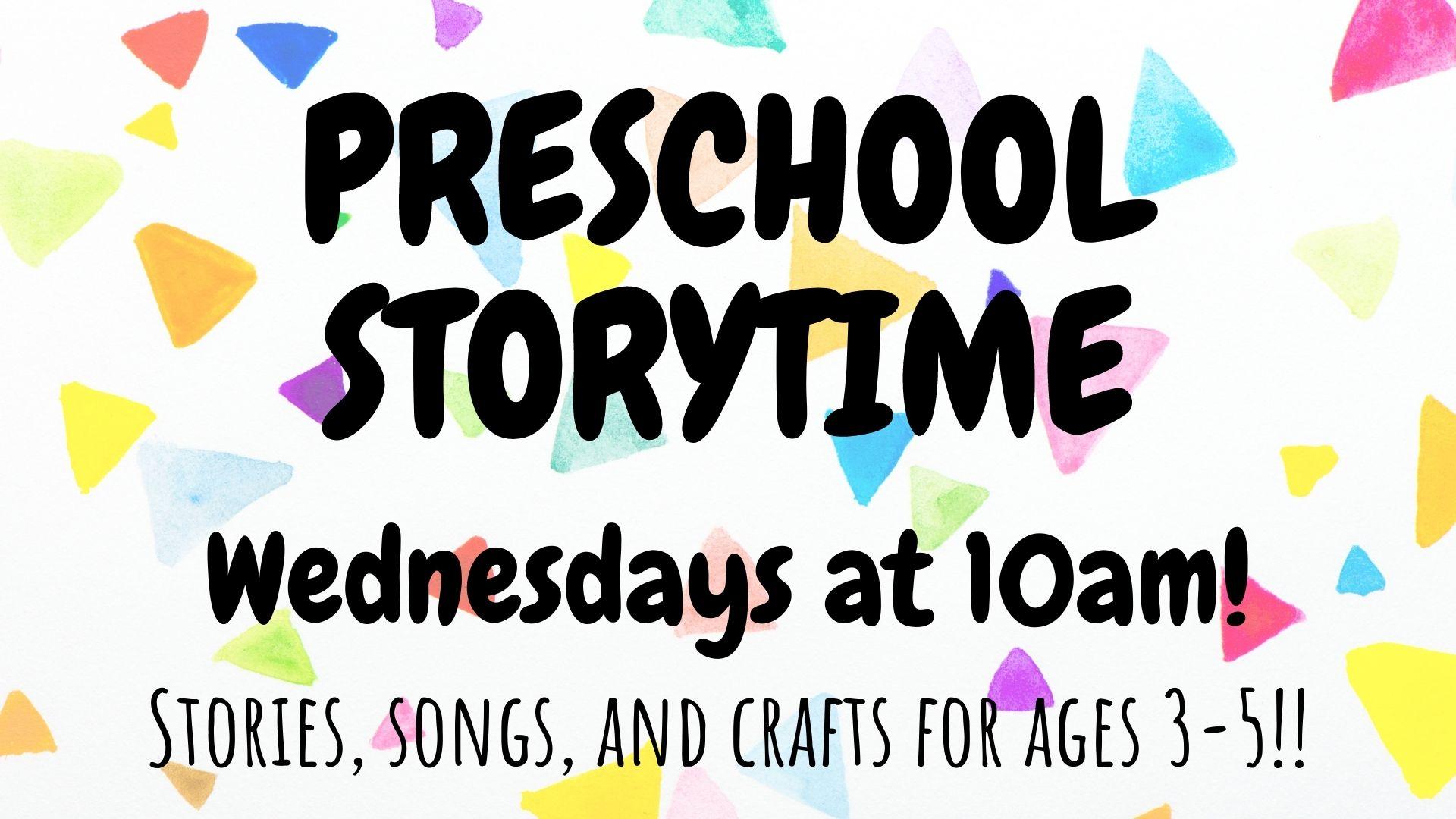 Storytime pastel